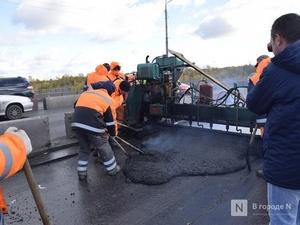 Четыре тысячи квадратных метров дорог отремонтировали дорожники Приокского района за август