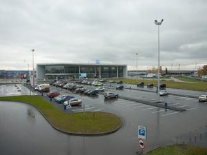 Услугами аэропорта Стригино в 2017 году воспользовалось 742 тысячи пассажиров