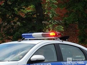 Пьяный водитель пытался подкупить инспекторов ДПС в Кстовском районе