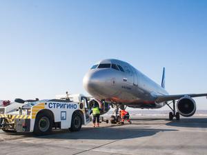 Нижегородский аэропорт эвакуировали в день матча между Швейцарией и Коста-Рикой