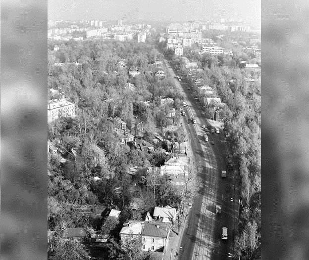 Путь от окраины: судьба улицы Белинского в Нижнем Новгороде  - фото 1