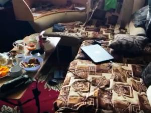 Наркопритон закрыли полицейские в Дзержинске