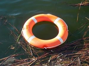 Подросток утонул на озере в Автозаводском районе