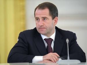 Михаил Бабич может покинуть пост полномочного представителя президента в ПФО