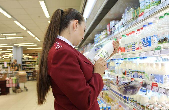 Новые правила для молока: что изменилось на полках нижегородских магазинов с 1 июля - фото 24