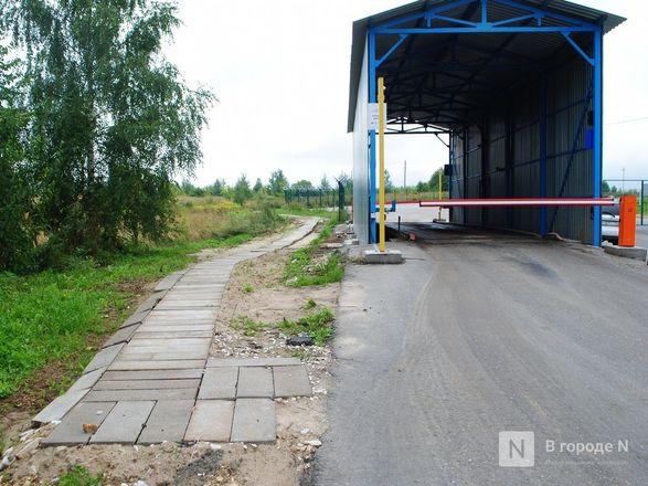 Долгая дорога из Долгово: птицефабрика «выставила» местных жителей на трассу - фото 8