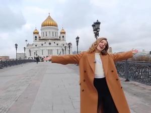 Наталья Водянова завела канал на YouTube