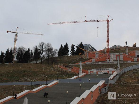 Восстановление Чкаловской лестницы началось в Нижнем Новгороде - фото 2