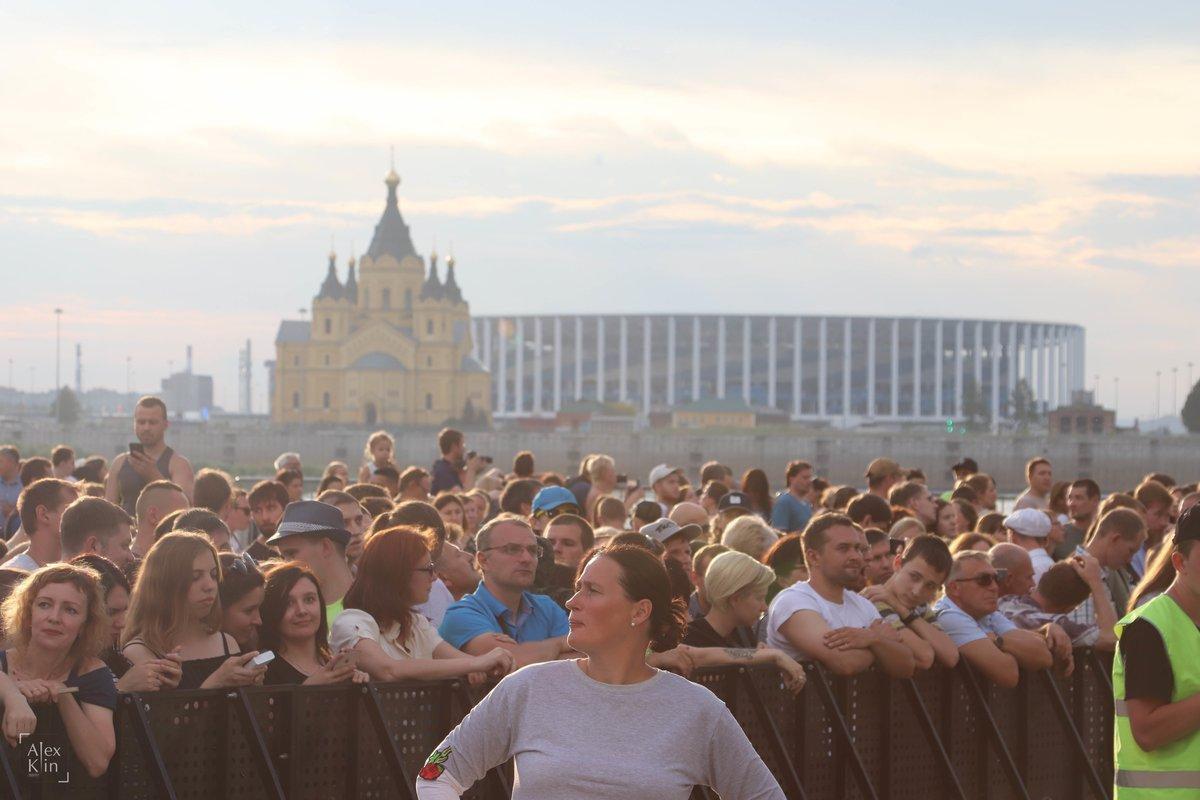 Моторы заревут, шары воспарят, а яхты выплывут на Стрелку в День города в Нижнем Новгороде - фото 1