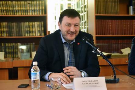 Назначен и.о. министра транспорта Нижегородской области