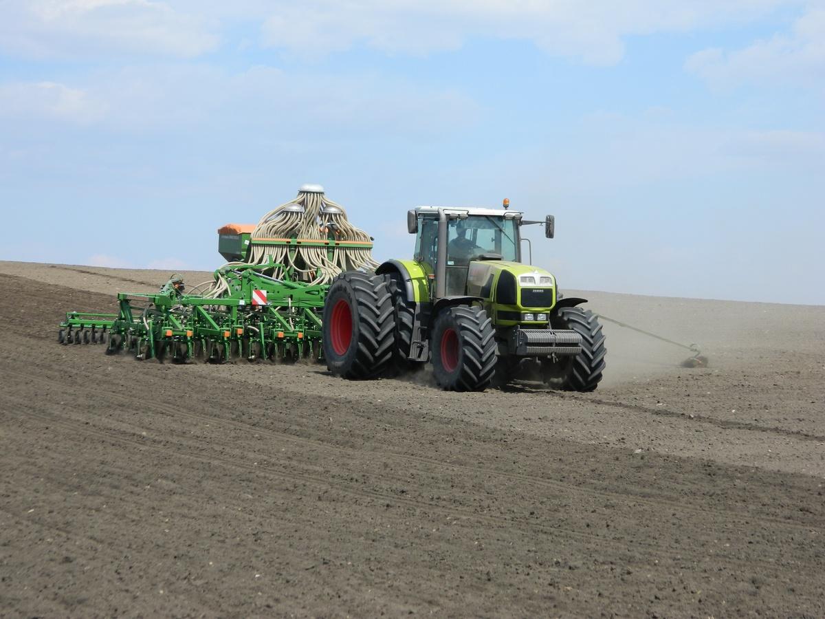 Сев основных сельхозкультур завершился в Нижегородской области - фото 1