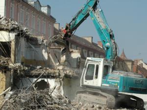 Семь опасных домов снесут в Ветлужском районе до конца ноября