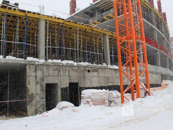 Школа будущего: как идет строительство крупнейшего образовательного центра Нижегородской области - фото 7