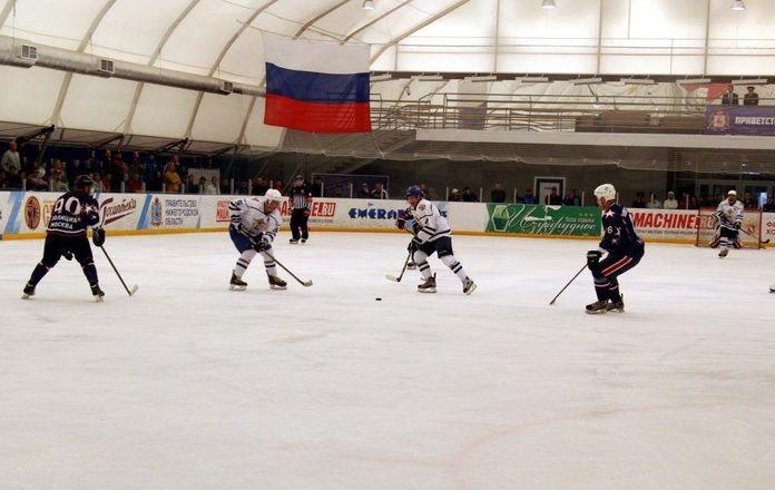 Нижегородские полицейские стали лучшей командой среди сборных МВД России - фото 5