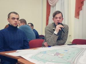 Никаких шашлычных и бетона: нижегородцы рассказали, каким хотят видеть парк Пушкина