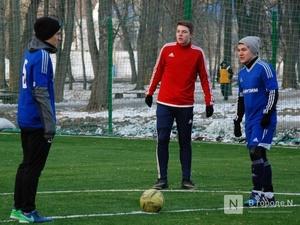 Более 200 млн рублей потребуется на ремонт трех нижегородских стадионов