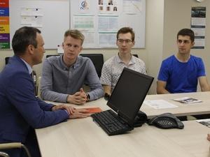 АО «Теплоэнерго» проведет хакатон для студентов нижегородских вузов
