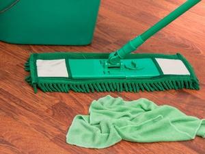 6 секретов, как избавить дом от пыли